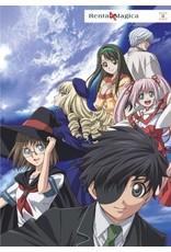 Nozomi Ent/Lucky Penny Rental Magica Part 2 DVD Litebox Set