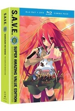Funimation Entertainment Shakugan no Shana Season 1 (S.A.V.E. Edition) Blu-Ray/DVD*