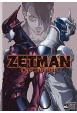 Viz Media Zetman Complete Series DVD
