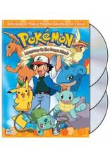 Viz Media Pokemon Adventures on the Orange Islands (Season 2) DVD