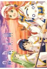 Nozomi Ent/Lucky Penny Aria the Origination (Season 3) & Arietta OVA DVD