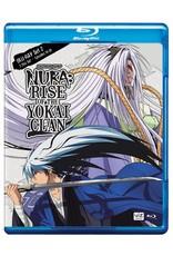Viz Media Nura Rise of the Yokai Clan Set 2 BD