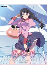 Aniplex of America Inc Nekomonogatari Black Blu-Ray Limited Edition*