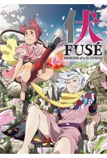 NIS America Fuse - Memoirs of a Huntress Premium Edition*