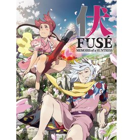 NIS America Fuse - Memoirs of a Huntress Premium Edition*