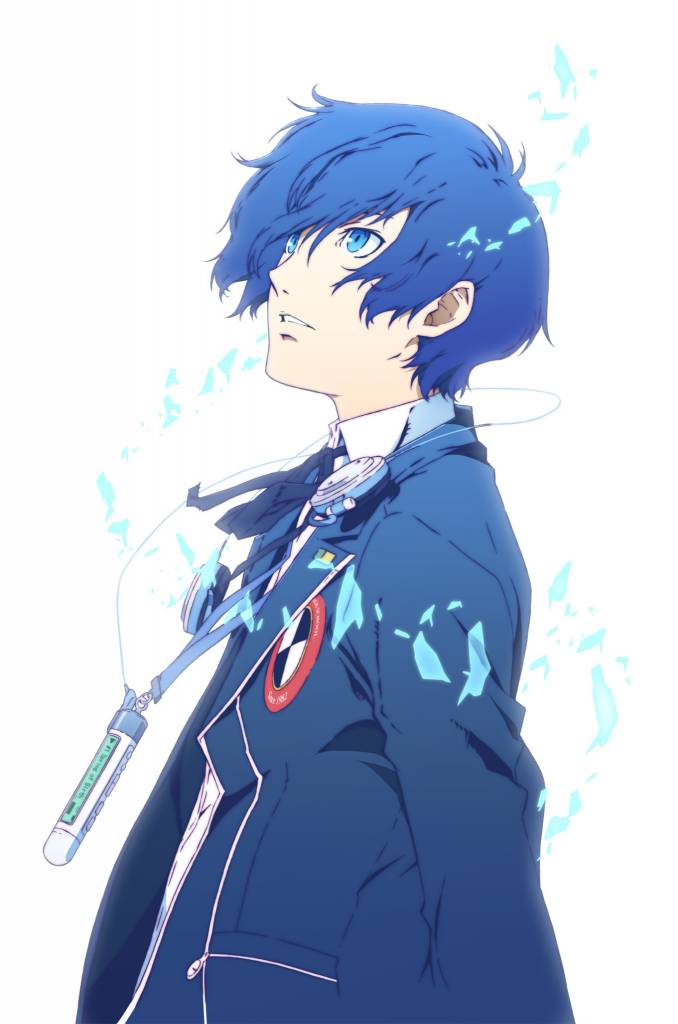 Aniplex of America Inc Persona 3 The Movie 1 - Spring of Birth Standard Edition*