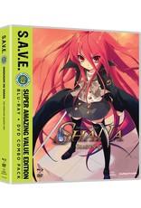 Funimation Entertainment Shakugan no Shana Season 2 (S.A.V.E. Edition) Blu-Ray/DVD*