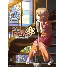 NIS America Hanasaku Iroha the Movie - Home Sweet Home Premium Edition*
