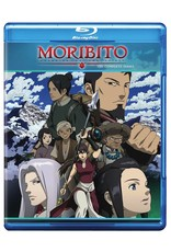 Viz Media Moribito Guardian of the Spirit Complete Series Blu-Ray