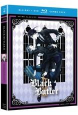 Funimation Entertainment Black Butler Season 2 (Anime Classics) Blu-Ray/DVD*