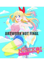 Aniplex of America Inc Nisekoi Vol 1 Blu-Ray
