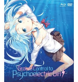 NIS America Ground Control to Psychoelectric Girl Complete Series Standard Edition