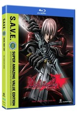 Funimation Entertainment Devil May Cry Complete Series (S.A.V.E. Edition) Blu-Ray*