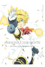 Aniplex of America Inc Persona 3 The Movie 2 - Midsummer Knight's Dream Standard Edition
