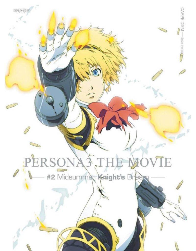 Aniplex of America Inc Persona 3 The Movie 2 - Midsummer Knight's Dream Standard Edition*