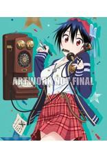 Aniplex of America Inc Nisekoi Vol 3 Blu-Ray*