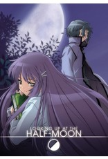 Nozomi Ent/Lucky Penny Looking Up at the Half Moon Complete Series DVD