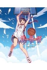 Aniplex of America Inc Hanamonogatari Blu-Ray Set