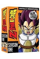 Funimation Entertainment Dragon Ball Z Season 1 DVD Set
