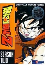 Funimation Entertainment Dragon Ball Z Season 2 DVD Set