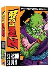 Funimation Entertainment Dragon Ball Z Season 7 DVD Set