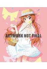 Aniplex of America Inc Nisekoi Vol 4 Blu-Ray