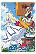 Nozomi Ent/Lucky Penny Turn A Gundam Part 1 DVD