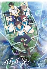 NIS America Lull in the Sea, A Complete Series Premium Edition*