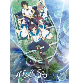 NIS America Lull in the Sea, A Complete Series Premium Edition*