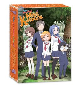 NIS America Troubled Life of Miss Kotoura, The Premium Edition*