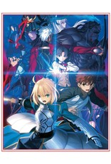 Aniplex of America Inc Fate Stay Night Unlimited Blade Works Complete 1st Season DVD*