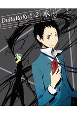 Aniplex of America Inc Durarara X2 Vol. 1 DVD