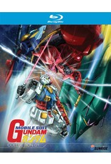 Nozomi Ent/Lucky Penny Gundam 0079 Collection 1 (Rerelease) Blu-Ray