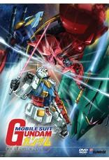 Nozomi Ent/Lucky Penny Gundam 0079 Collection 1 (Rerelease) DVD