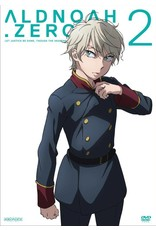 Aniplex of America Inc Aldnoah Zero Part 2 DVD