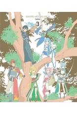 Aniplex of America Inc Sword Art Online II - Calibur (Vol. 3) Blu-Ray