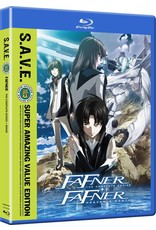 Funimation Entertainment Fafner Complete Series/Movie (S.A.V.E. Edition) Blu-Ray*