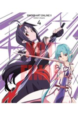 Aniplex of America Inc Sword Art Online II - Mother's Rosario (Vol. 4) Blu-Ray