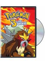 Viz Media Pokemon Movie 3: Spell of the Unown