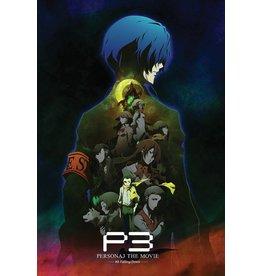 Aniplex of America Inc Persona 3 The Movie 3 - Falling Down Standard Edition*