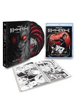 Viz Media Death Note Complete Series Omega Edition