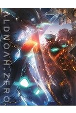 Aniplex of America Inc Aldnoah Zero Part 4 Blu-Ray Limited Edition