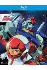 Nozomi Ent/Lucky Penny Gundam ZZ Collection 1 Blu-Ray
