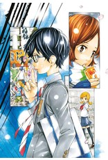 Aniplex of America Inc Your Lie in April Vol. 2 Blu-Ray