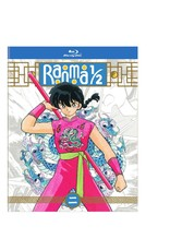 Viz Media Ranma 1/2 Blu-Ray Set 2