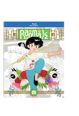Viz Media Ranma 1/2 Blu-Ray Set 4