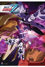 Nozomi Ent/Lucky Penny Gundam ZZ Collection 2 DVD