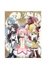 Aniplex of America Inc Puella Magi Madoka Magica Complete TV Series Blu-Ray