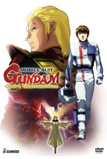 Nozomi Ent/Lucky Penny Gundam Char's Counterattack DVD