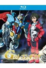Nozomi Ent/Lucky Penny Gundam Reconguista Blu-Ray